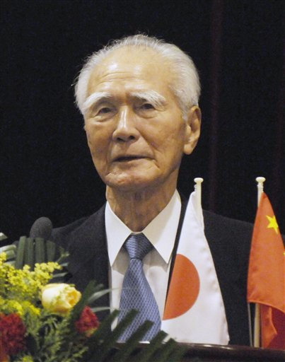 Former PM Murayama has long called on Shinzo Abe to honour and re-pledge his 1995 apology